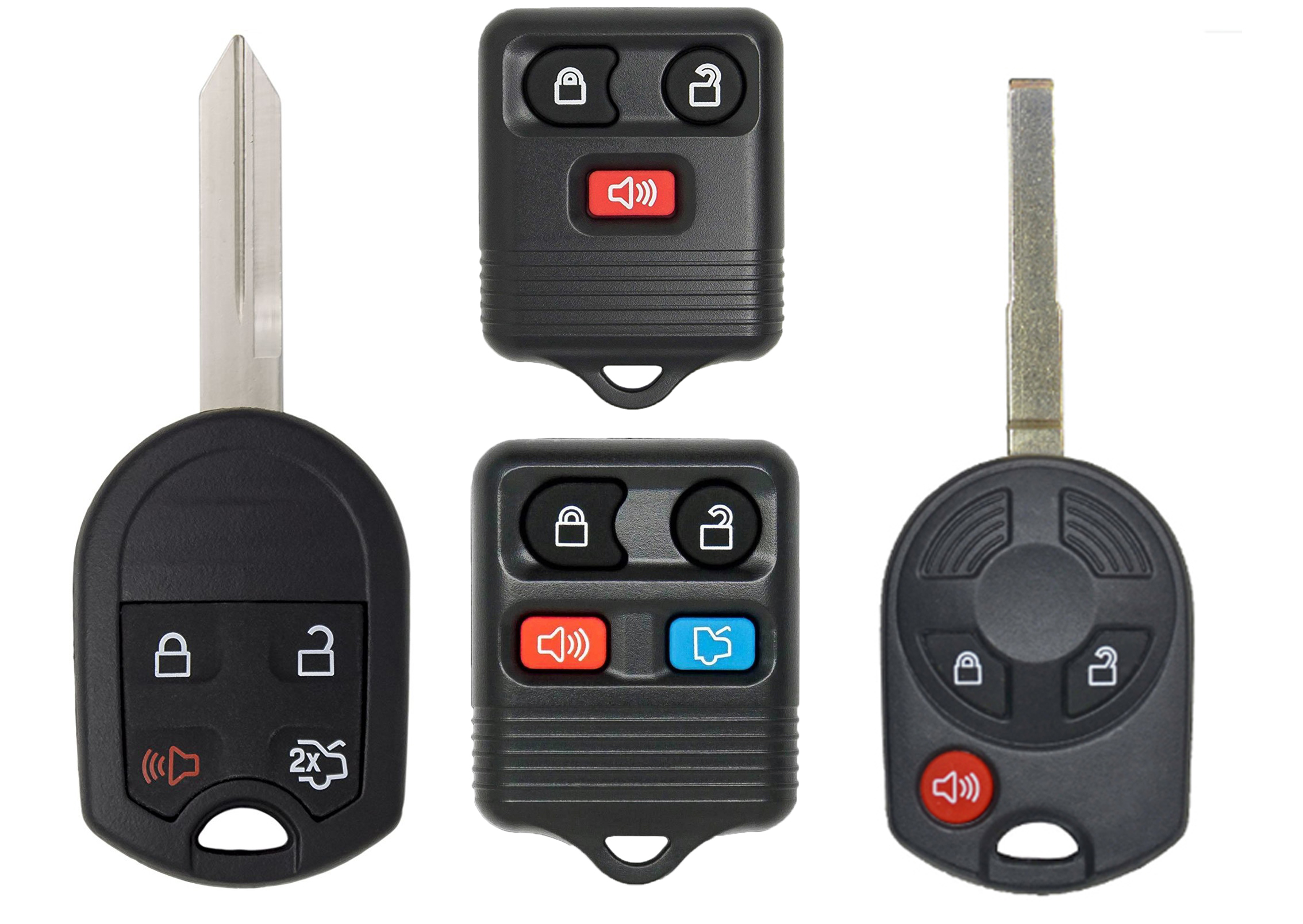Remote Key Replacement Keys Remotes Car Alarm Security And Car